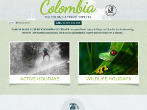 Colombia-Holidays