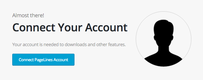 Connect Account