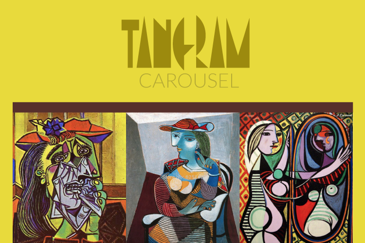 Tangram Carousel Screenshot